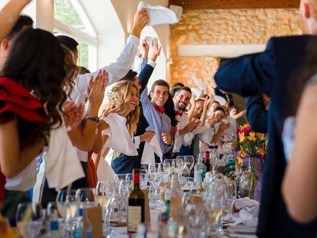 La boda de Javi y María en Alcoi/alcoy, Alicante 63