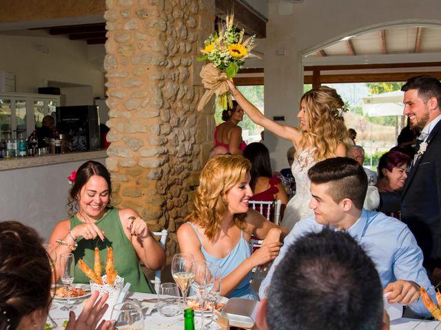 La boda de Javi y María en Alcoi/alcoy, Alicante 64