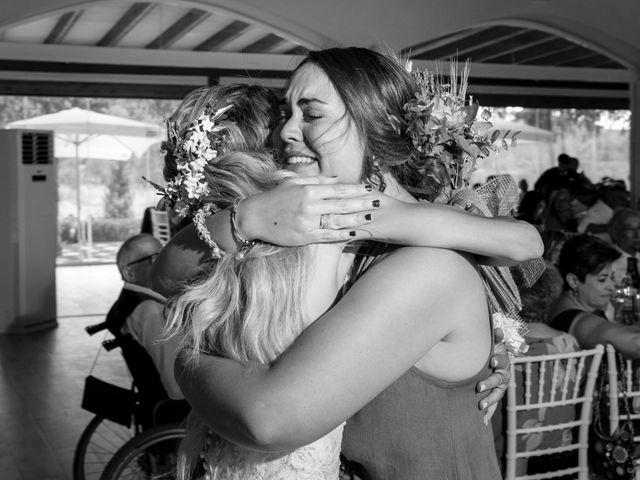 La boda de Javi y María en Alcoi/alcoy, Alicante 65