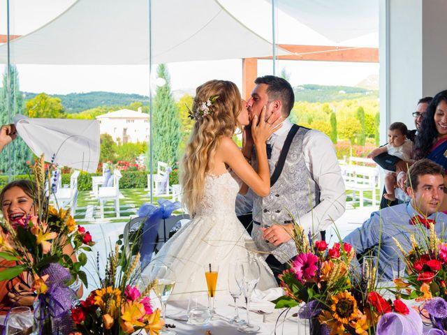 La boda de Javi y María en Alcoi/alcoy, Alicante 66