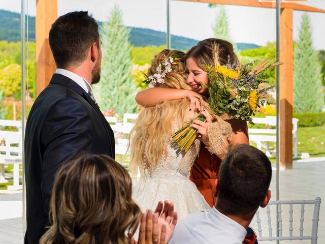 La boda de Javi y María en Alcoi/alcoy, Alicante 70