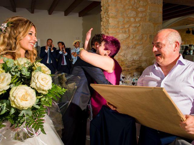 La boda de Javi y María en Alcoi/alcoy, Alicante 71