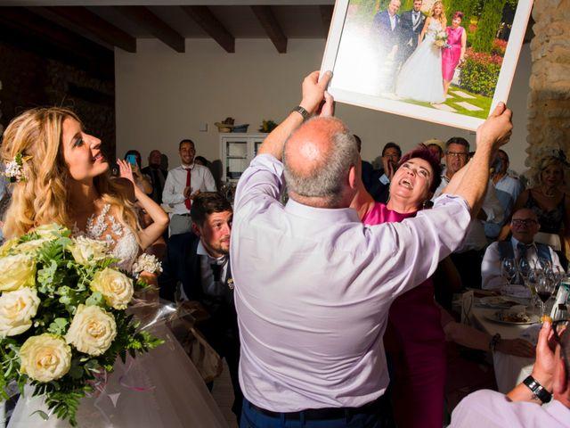 La boda de Javi y María en Alcoi/alcoy, Alicante 72