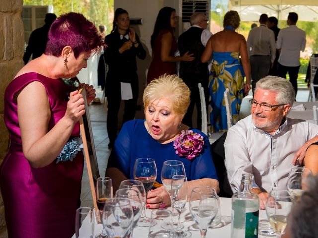 La boda de Javi y María en Alcoi/alcoy, Alicante 73