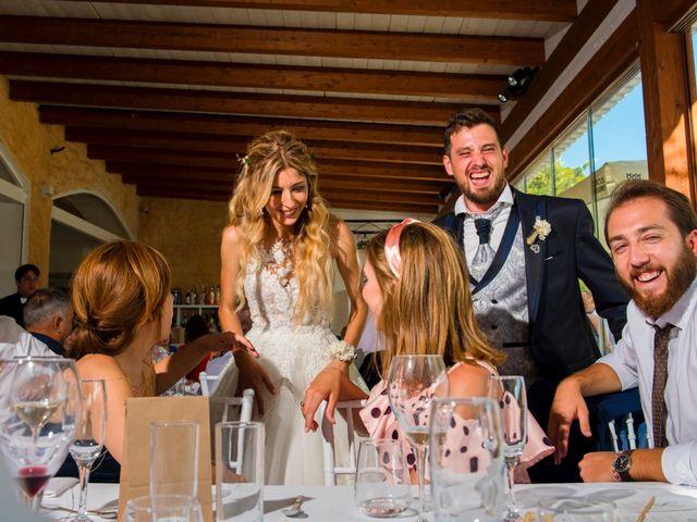 La boda de Javi y María en Alcoi/alcoy, Alicante 74