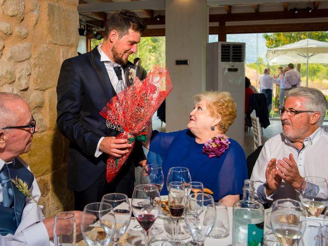 La boda de Javi y María en Alcoi/alcoy, Alicante 75