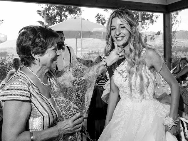 La boda de Javi y María en Alcoi/alcoy, Alicante 77