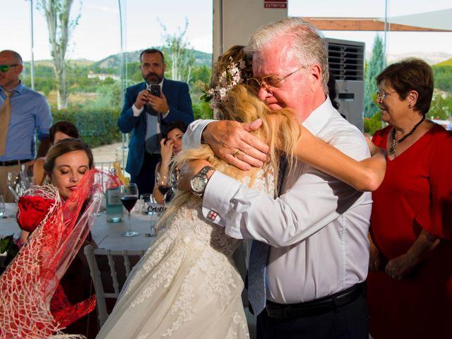 La boda de Javi y María en Alcoi/alcoy, Alicante 78