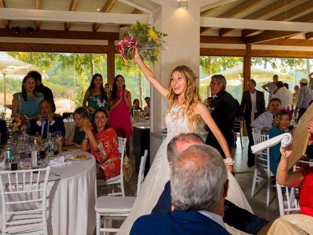 La boda de Javi y María en Alcoi/alcoy, Alicante 79