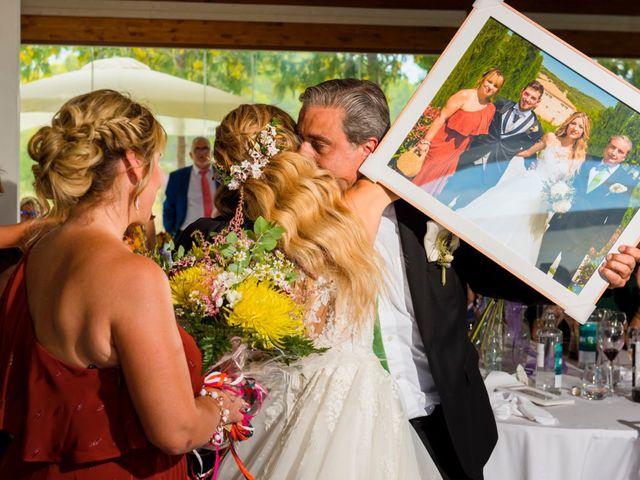 La boda de Javi y María en Alcoi/alcoy, Alicante 80