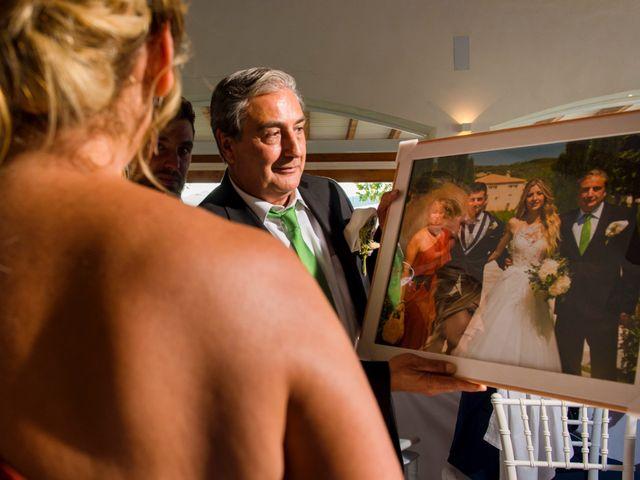 La boda de Javi y María en Alcoi/alcoy, Alicante 81