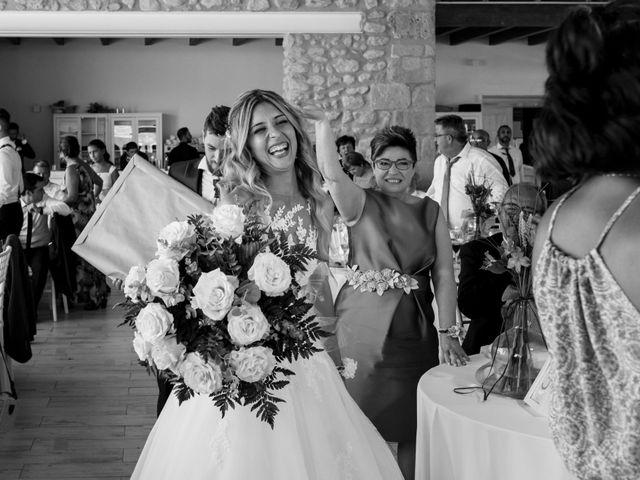 La boda de Javi y María en Alcoi/alcoy, Alicante 82