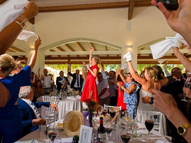 La boda de Javi y María en Alcoi/alcoy, Alicante 83