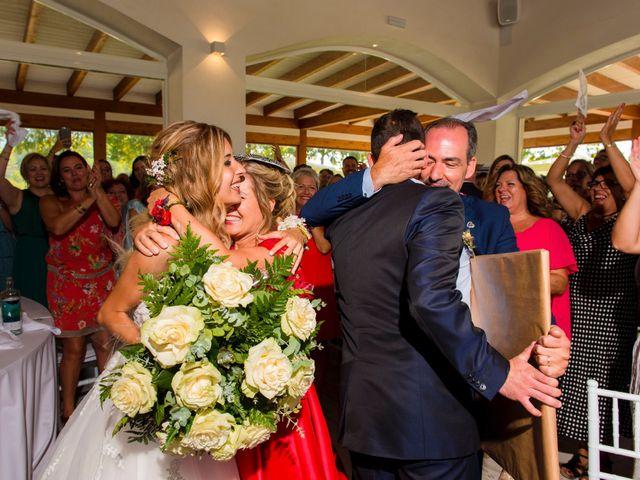 La boda de Javi y María en Alcoi/alcoy, Alicante 84