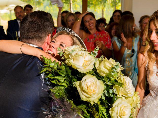 La boda de Javi y María en Alcoi/alcoy, Alicante 85