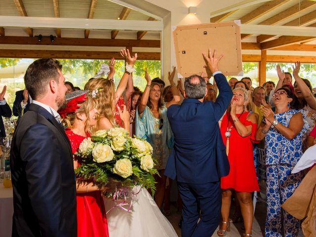 La boda de Javi y María en Alcoi/alcoy, Alicante 86