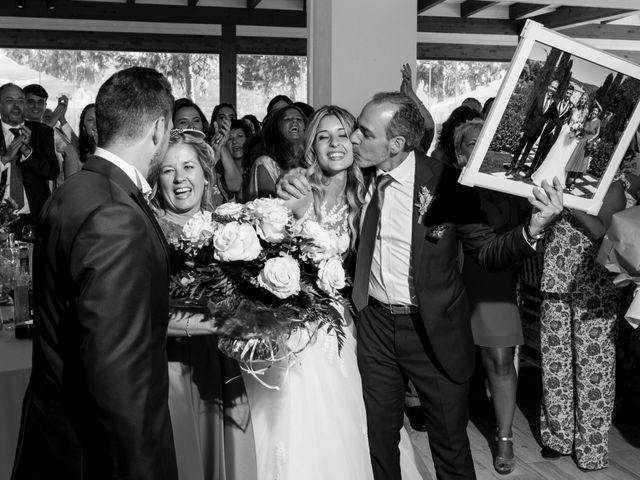 La boda de Javi y María en Alcoi/alcoy, Alicante 87