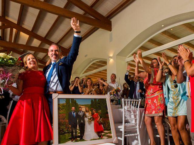 La boda de Javi y María en Alcoi/alcoy, Alicante 88