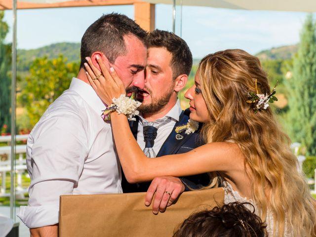 La boda de Javi y María en Alcoi/alcoy, Alicante 89