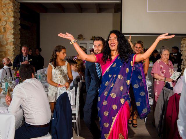 La boda de Javi y María en Alcoi/alcoy, Alicante 92