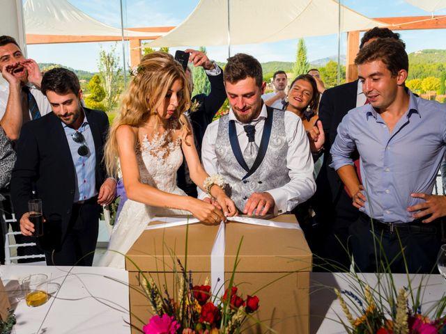La boda de Javi y María en Alcoi/alcoy, Alicante 93