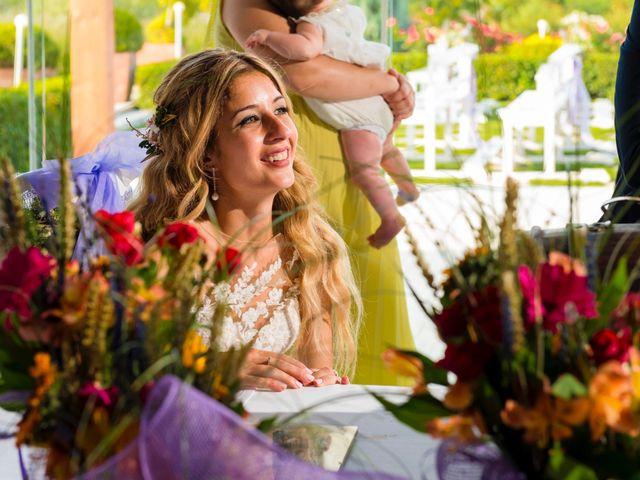 La boda de Javi y María en Alcoi/alcoy, Alicante 95