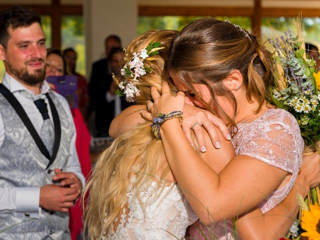 La boda de Javi y María en Alcoi/alcoy, Alicante 98