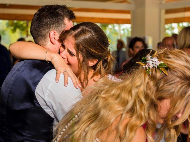 La boda de Javi y María en Alcoi/alcoy, Alicante 99