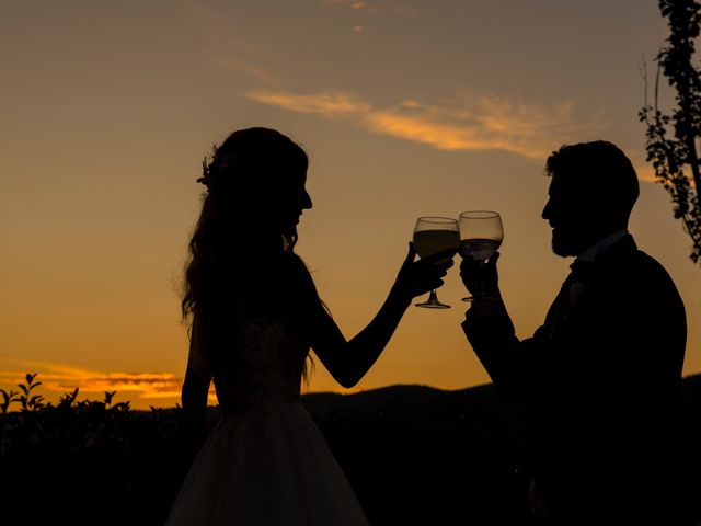 La boda de Javi y María en Alcoi/alcoy, Alicante 103