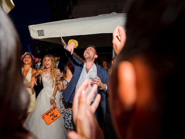 La boda de Javi y María en Alcoi/alcoy, Alicante 106