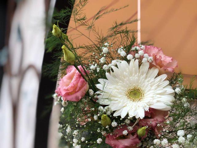 La boda de David y Laia en Santa Cristina D'aro, Girona 6