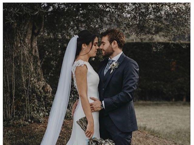 La boda de David y Laia en Santa Cristina D'aro, Girona 13