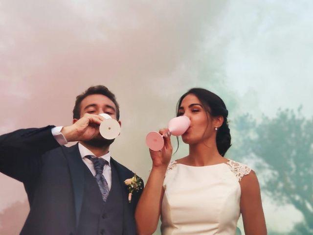 La boda de David y Laia en Santa Cristina D'aro, Girona 14