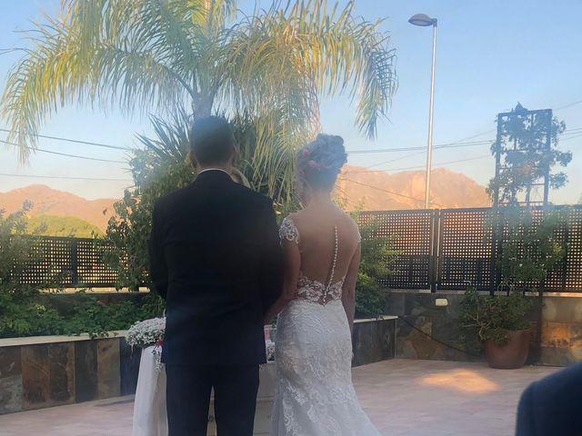 La boda de Javi y Inma en Orihuela, Alicante 1