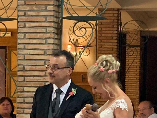 La boda de Javi y Inma en Orihuela, Alicante 2