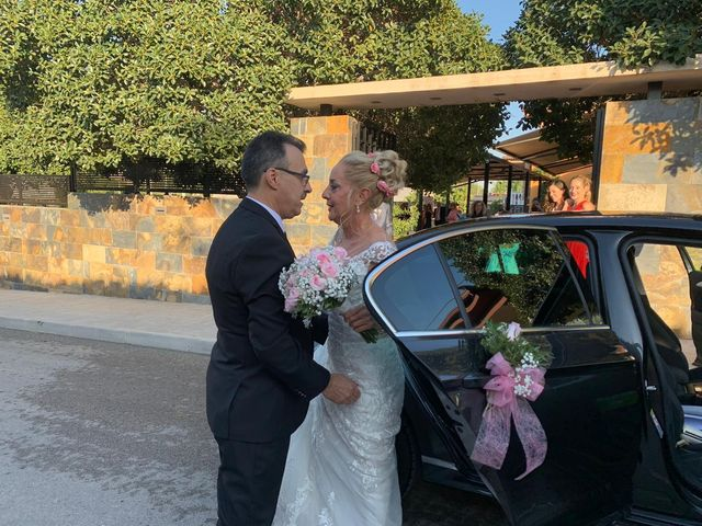 La boda de Javi y Inma en Orihuela, Alicante 3