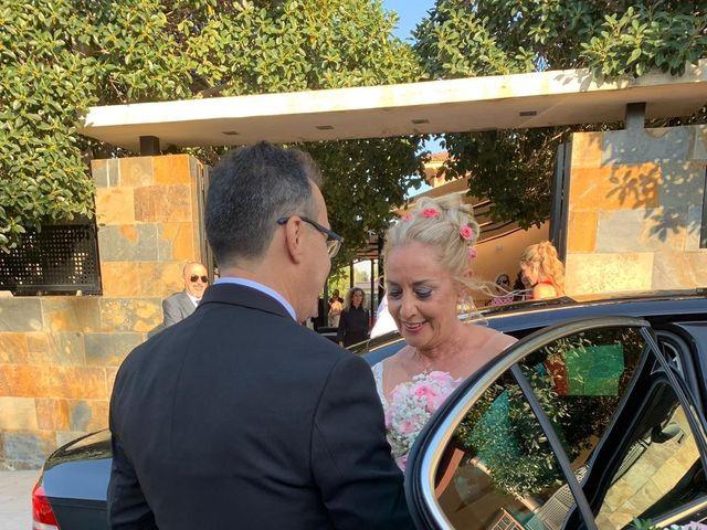 La boda de Javi y Inma en Orihuela, Alicante 4
