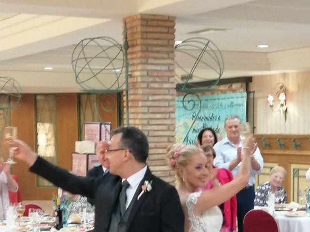 La boda de Javi y Inma en Orihuela, Alicante 6