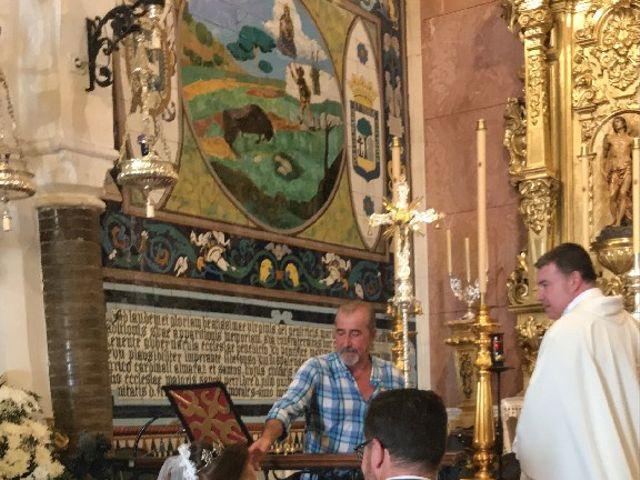 La boda de Domingo y Rocío  en Huelva, Huelva 2