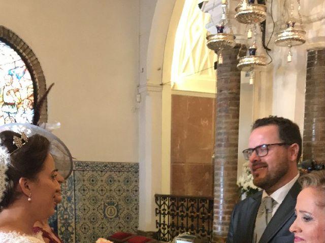 La boda de Domingo y Rocío  en Huelva, Huelva 5