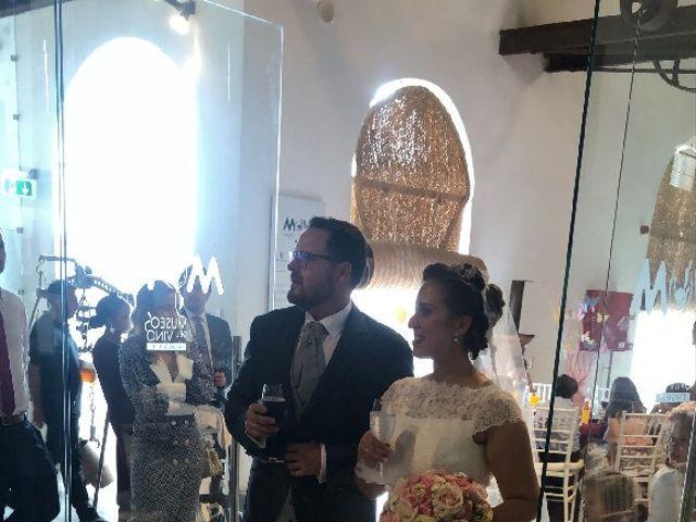 La boda de Domingo y Rocío  en Huelva, Huelva 7