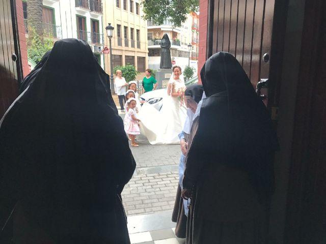 La boda de Domingo y Rocío  en Huelva, Huelva 8