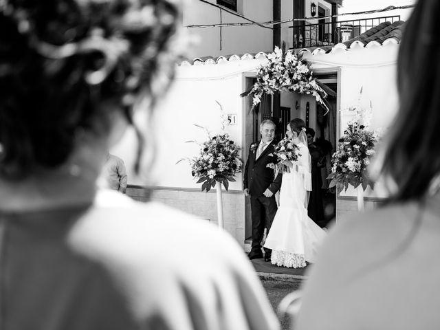 La boda de Jesús y Sandra en Cazorla, Jaén 11