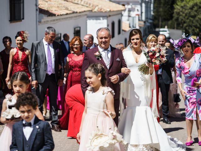 La boda de Jesús y Sandra en Cazorla, Jaén 12
