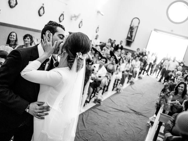 La boda de Jesús y Sandra en Cazorla, Jaén 16