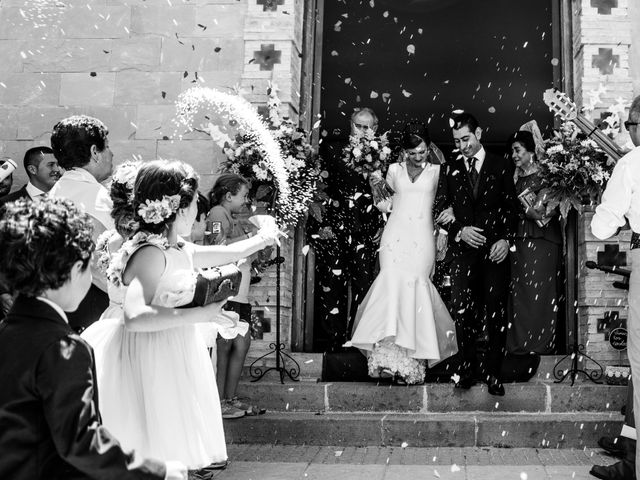 La boda de Jesús y Sandra en Cazorla, Jaén 23