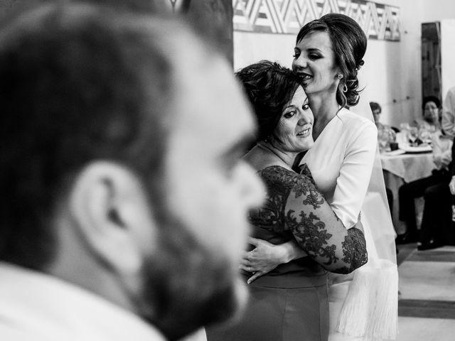 La boda de Jesús y Sandra en Cazorla, Jaén 30