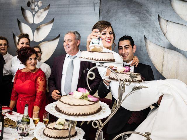 La boda de Jesús y Sandra en Cazorla, Jaén 35