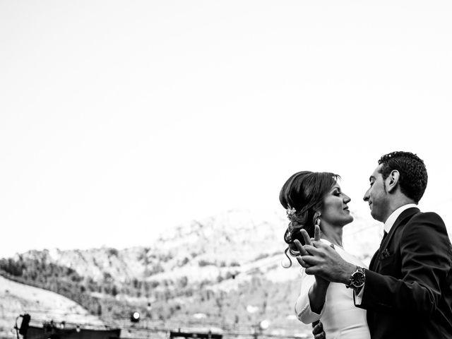 La boda de Jesús y Sandra en Cazorla, Jaén 40