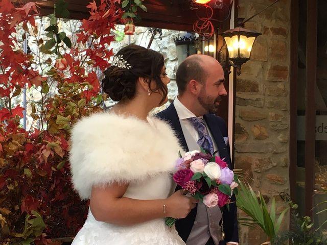 La boda de David y Naiara en Atxondo, Vizcaya 4